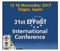 Presentation of HIPSTER results during 31st EFFoST International Conference, Sitges Spain.